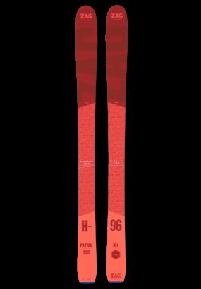 H-96 LADY