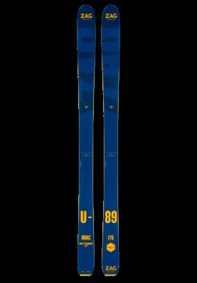 UBAC 89