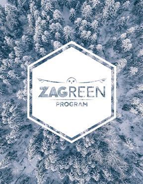 ZAGREEN: une démarche éco-responsable dans l'univers du ski