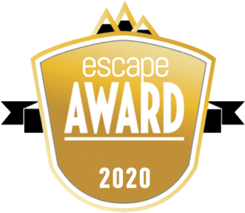 Escape Award 2020