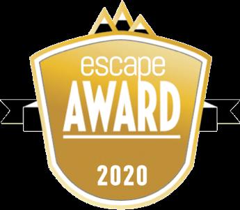 Escape Award 2020